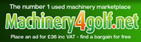 Machinery4Golf